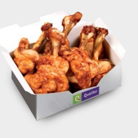 "Chicken wing Appetizing ""Apero SLB"""